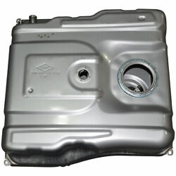 For Ford F-250 F-350 Super Duty Direct Fit Stainless Steel Diesel Fuel Tank Csw