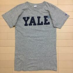 Best 80 Yale Tricotag Champion T-shirt Made In Usa