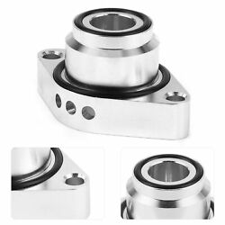 Atmospheric Blow Off Valve Adapter Bov Converter Parts Fit For Fr/cupra