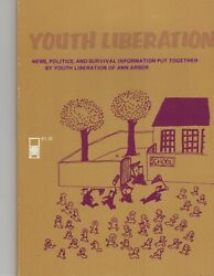 youth liberatopn of ann arbor news politics and survival information 1972
