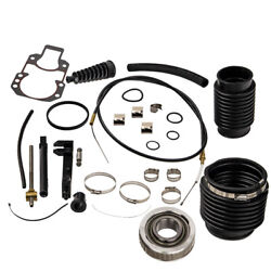 Transom Seal Kit 865436a02 Fit Mercruiser Alpha One Gen Two Shift Cable Bellows