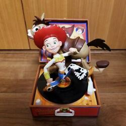 Final Super Wdcc Toy Story Record Player Set