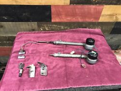 Power Electric Antenna 1966 1967 1968 1969andnbspgto Lemans Parts Lot