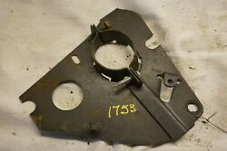 71 Gto Steering Collar Clamp Firewall Cowl Floor 69 70 442 Gs Chevelle Chevy Oem