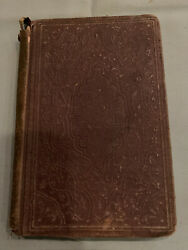 All Sorts Of Pop-guns - 1864 Aunt Fanny/sheldon And Co Hc Antique Book Very Rare