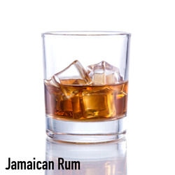 Jamaican Rum French Vanilla Flavored Coffee