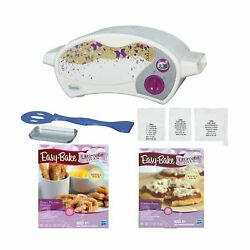 Easy Bake Ultimate Oven Deluxe Gift Set White. Bundle Of Oven And Pizza And ...