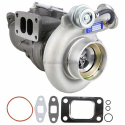 For 1999 Dodge Ram Cummins 5.9l 24v Auto Turbo W/ With Turbocharger Gaskets Csw