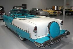 Continental Kit For 55 Chevy