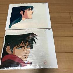Tekkaman Blade Knight Of The Universe Cel Anime Species Current Products