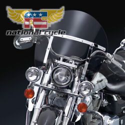 National Cycle 2002-2003 Honda Vt750cdd Shadow A.c.e. Deluxe Switchblade Chopped