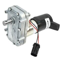 Power Gear Motor Assembly W/o Pin For Kwikee Slide-out Base Motor 1510000006