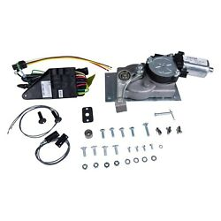 Kwikee 379769 Replacement Entry Step Motor Conversion Kit
