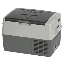 Norcold 1.1 Cu Ft Portable Refrigerator And Freezer