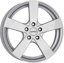 15 Silver Td Alloy Wheels Audi 90 100 80 Coupe Cabriolet Saab 900 9000 4x108