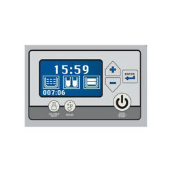 Coletene Biosonic Uc125 Replacement Lcd Display Assembly Kit Uc125lcd