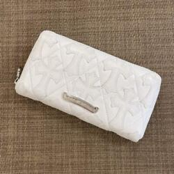 Chrome Hearts Authentic Long Wallet Accessories