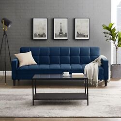 Rosco Sofa Bed - Convertible | Tufted With Storage
