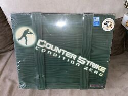 Half-life Counter-strike Condition Zero - Collector's Edition Pc New And Sealed