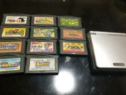 Game Boy Advance Sp Soft Set Roses Can Be Sold With More Good Addition