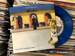 Cub Scout Bowling Pins Heaven Beats Iowa 7 Guided By Voices Robert Pollard