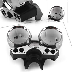 Speedometer Tachometer Gauges Housing Case Cover For Yamaha Xjr1200 1994-1998