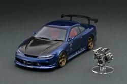 Ignition Model 1/18 Web Limited S15 Silvia
