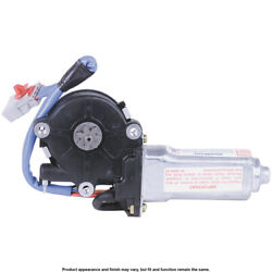 For Honda Accord Civic Del Sol Cardone Front Left Power Window Motor Csw