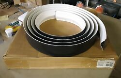Dockmate Commercial-grade Double-molded Dock Profile Side Guard 1908
