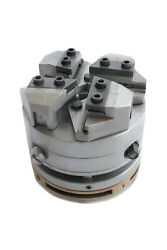 Lanco Type Bolt And Pipe Threading Die Head Threading Capacity 12mm To 65mm