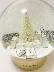 Hard To Come By Store Displayed Snowdome Snow Globe 15cm Pre Owned