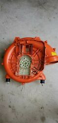 Husqvarna 150 Bt Leaf Blower Fan Cover In Great Condition