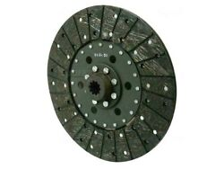 Clutch Plate 11 10 Spline For Ford 2000 3000 4000 Tractors.