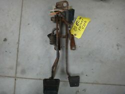 1980 El Camino Factory 4 Speed Clutch/brake Pedal Assembly