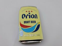 Orion Draft Beer Okinawa Marine Staff Non Commissioned Officers Challenge Coin