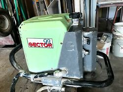 Contornatrice Portaile Sector 93 Machine Ceramic Marble Beveling Cutting Tool