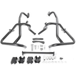 Motorcycle Engine Cushion Protector Crash Bars For Bmw F800gs F700gs 13-17