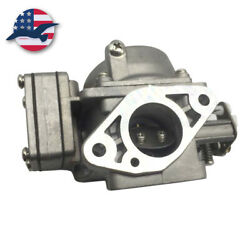 Boat Engine 369-03200-2 Carburetor Assy For Tohatsu Nissan Outboard 5hp 5b