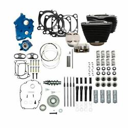 Power Package - Gear Drive - Oil Cooled - Non-highlighted Fins - M8 310-1059a