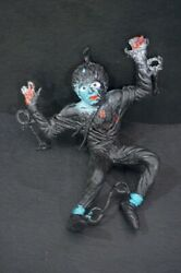 Retro Zombie Rubber Dolls Warehouse Goods Made In Hong Kong Getemono Candy Store