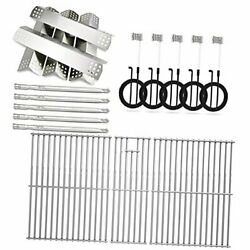 Cooking Grates Burner Heat Plate Ignitor Wire Ignition For Nexgrill 720-0882a