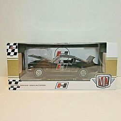 M2 Machines Hurst Ford Mustang 2+2 Gt