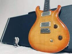 Paul Reed Smith Prs Sunburst22 2009 Rare Limited Edition Ultra-thin All-lacquer