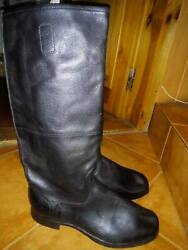 Soviet Russian Big Boots Afghanistan Yuft Soldier Military Uniform Ussr 49 Army