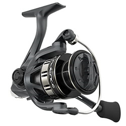 Cadence Ideal Spinning Reel Super Smooth Fishing Reel With 10 + 1 Bb For And And