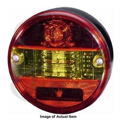 20x New Genuine Hella Combination Rear Tail Light Lamp 2sd 344 100-107 Top Germa
