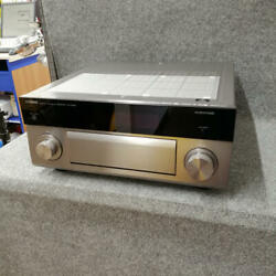 Yamaha Av Receiver-aventage Rx-a 3060 Home Audio Receivers Only Made In Japan