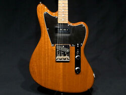Over-the-counter Exhibits Fender Made In Japan Mahogany Offset Telecaster Yojiro