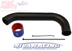 Seadoo Riva 2021+ Rxp-x 300 Free Flow Exhaust Kit Improve Sound Rs16190