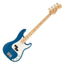 178658 Fender Made In Japan Hybrid Ii Bass Mn Frb Electric Base